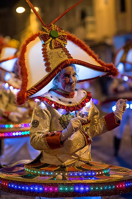Carnaval Aalst 2015 - Zondagstoet